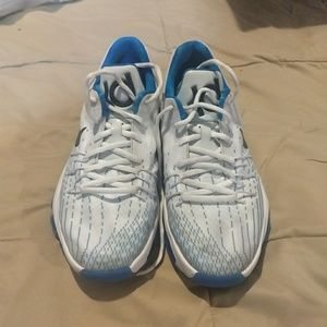 Nike KD Size 7y Basketball Shoes